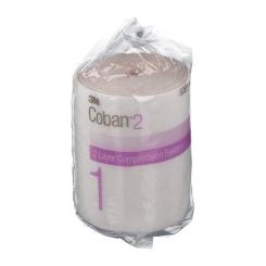 3M Coban 2 Comfort 10Cm x 3.5M