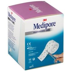 3M Medipore Cerotto Adesico Chirurgico Morbido 10 x 10cm 2991/2