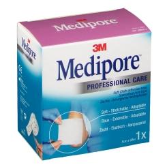 3M Medipore Cerotto Adesico Chirurgico Morbido 5cm x 10m 2991/1