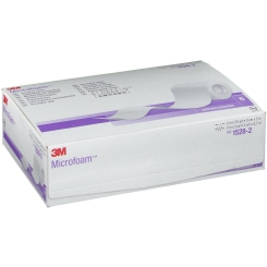 3M Microfoam Tape 50mm x 5m