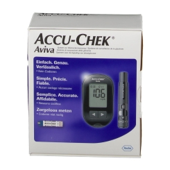 Accu-Chek® Aviva Kit mg/dl