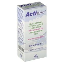 ACTIMAR SOL NASO 3% SPRAY+MSM