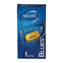 AKUEL® by Manix Blues
