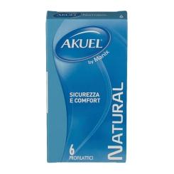 AKUEL® by Manix Natural