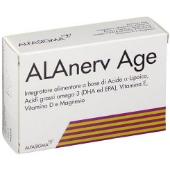 ALAnerv Age