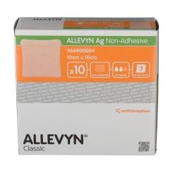 Allevyn AG Non Adhesive 10x10cm Ref.66800084