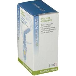 ampolla MB2 per Aerosolterapia