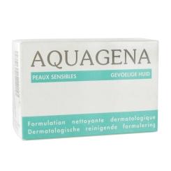 Aquagena Soap Sensitive Skin
