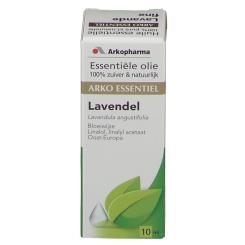 Arko Essentiel Lavender Officinale