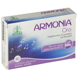 ARMONIA® Oro 1mg Buon Sonno