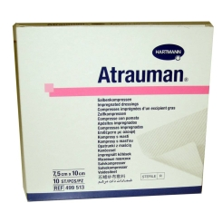 Atrauman Sterile 7.5cm x 10cm