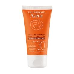 Avène Solari Crema SPF30 Colorata