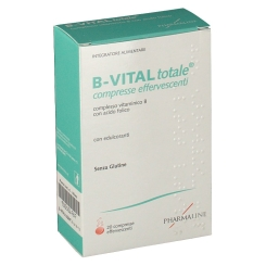 B-VITAL totale® Compresse effervescenti