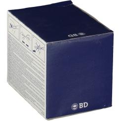 BD Microlance 3 Needles 27G 3/4 RB 0.4x19Mm