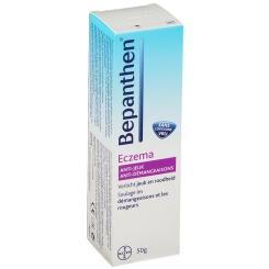 Bepanthen Anti-Itch Cream