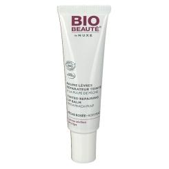 Bio Beauté By Nuxe Tinted Repairing Lip Balm With Peach Pulp