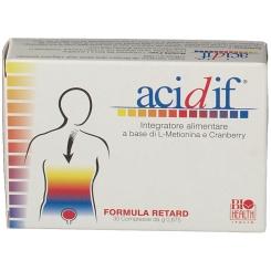 Bio Health Italia acidif®