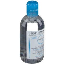Bioderma Hydrabio H2O Soluzione Micellare