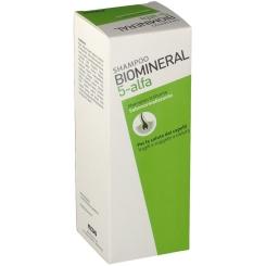 BIOMINERAL 5-alfa Shampoo