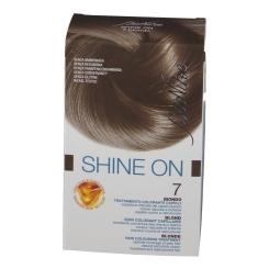 BioNike Shine on Colorante Capelli 7 Biondo - shop-farmacia.it c25692d0d311