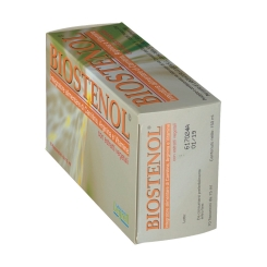 Biostenol® Flaconcini da 15 ml