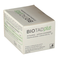 Biotad® plus Antiossidante