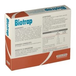 Biotrap Bustine