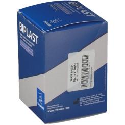 Biplast Pressure Bandage ADH White 10cm x 2.5m