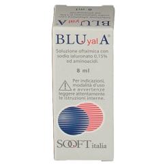 Bluyal A® Soluzione Oftalmica