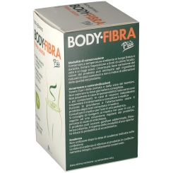 BODY-FIBRA Più fibra liquida