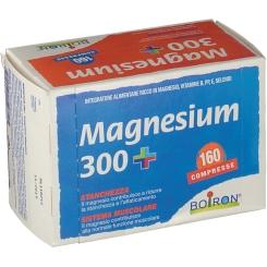 BOIRON® Magnesium 300 + 160 compresse