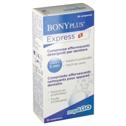 BONYPLUS® Express