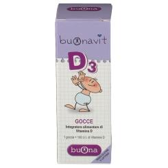 buOnavit D3