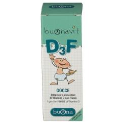 buOnavit D3F