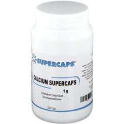Calcium Carb. Supercaps 1000Mg