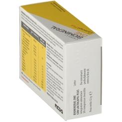 Capelli Biomineral One Lactocapil Plus