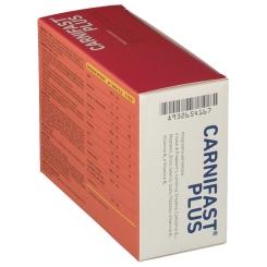 CARNIFAST® PLUS bustine