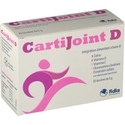CartiJoint D