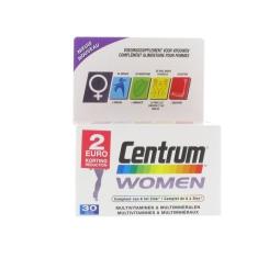 Centrum Women Prezzo Ridotto