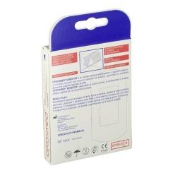 CEROXMED® Sensitive Cerotti Super 3,8 cm x 7,2 cm