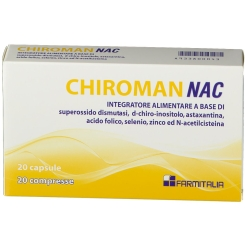 CHIROMAN NAC