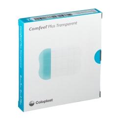 Comfeel Plus Transparant 5X 7 R3530