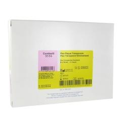 Comfeel Plus Transparant 9 X 14 Cm R3536