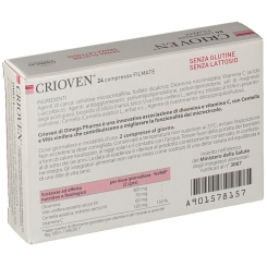 Crioven® Compresse