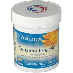 Curcuma Proactif