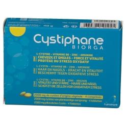Cystiphane Biorga