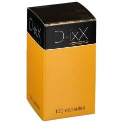 D-ixX 1000