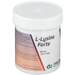 Deba L-Lysine Forte 500mg