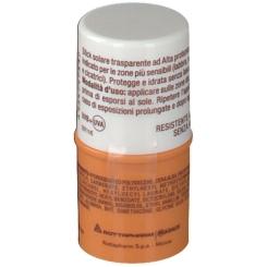 DERMASOL Stick trasparente Dermoprotezione Attiva protezione alta