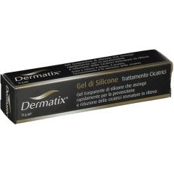 Dermatix® efarma Silicone